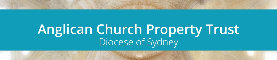 Anglican Church Property Trust - Diocese of Sydney